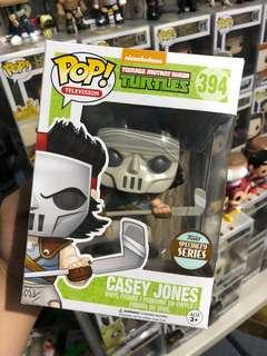 Casey Jones TMNT Specialty Series Exclusive