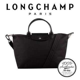 🚚 【Authentic】Longchamp Le Pliage Neo 1515 Medium