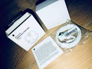ORIGINAL APPLE USB CABLE