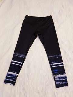 NWOT Apana Cropped Leggings (S)