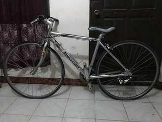 Bike Full Alloy Steel!!!