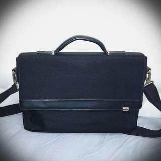 💯% Authentic Goldlion Men's Briefcase (like New)