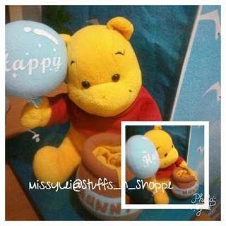 Winnie The Pooh-Japan💕