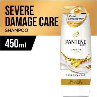 Pantene Japan Severe Damage Care Shampoo OR Conditioner