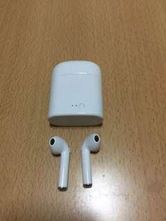 🚚 無線藍芽耳機🎧