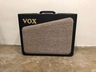 🚚 Vox AV15 Hybrid tube electric guitar amplifier
