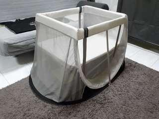 Instant Travel Baby Cot