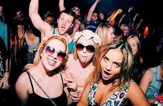 狂歡派對棒🇺🇸