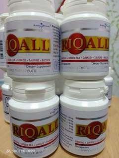 Royale Riqall