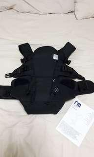 Original Mothercare 3 Position Baby Carrier