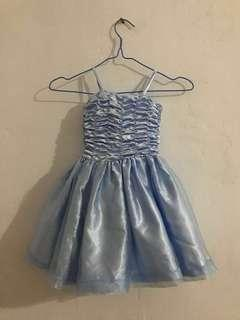 Cute baby gown