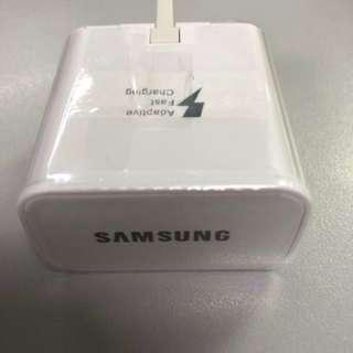 Original Samsung Note Fast Charging Adaptor