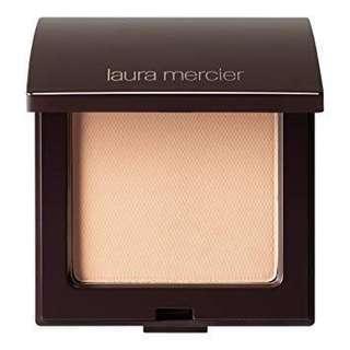 BNIB Laura Mercier Mineral Pressed Powder - Real Sand