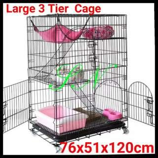 Cheapest Pet Cage Cat/Dog