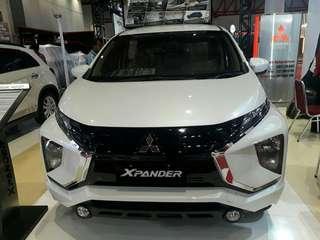 Mitsubishi Xpander 1.5 Exceed AT 2018