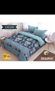 Bed cover Vintage series