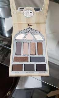 Pretty vulgar Nightingale palette. Retails for $48 with taxes
