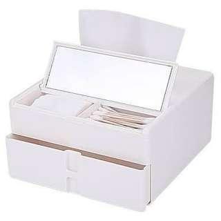 MiniSo Multi Purpose Tissue Box