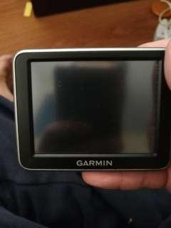 Garmin GPS with UK Map