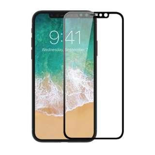 iPhone Xs 5.8inch Tempered Glass Screen Protector