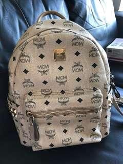 MCM small size backpack