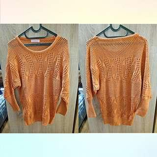 Coco Kelen knitted sweater