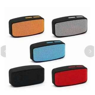 rtable Bluetooth Speaker