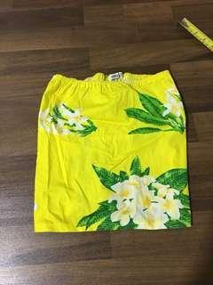 Mango Tube/Skirt
