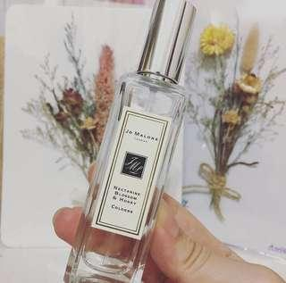 Nectarine Blossom & Honey 30ml