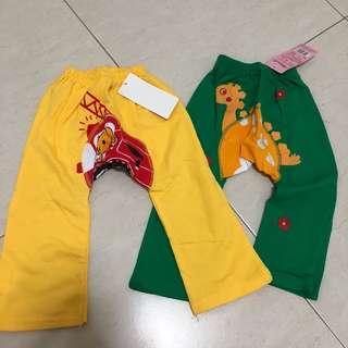 Boy Long Pants 3T