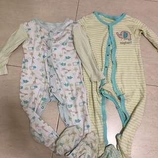 Mothercare Sleepsuit 24-36 months