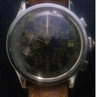 Tissot Limited Edition chronograph w/BOX/PAPER