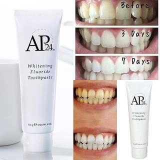 🚚 超好用✨專業牙醫師也推薦美白牙膏✨