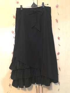 Party long skirt