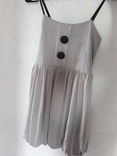 Dress baloon abu2.