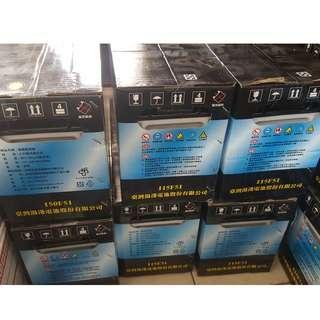 (全新品) YUASA 115F51 N120 大貨車電池.堆高機電池.大樓發電機電池.拖板車電池