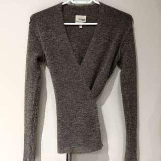 ARITZIA | Wilfred Free Gigi Sweater