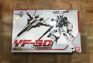 Macross Dx Chogokin YF-30 (GE-66) Chronos