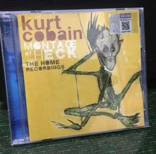 Kurt Cobain - montage of heck : home rec