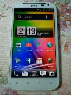🚚 HTC Sensation XL 4.7吋 宏達電音感機X315E智慧手機 3G 4G 皆可用,功能都正常,只賣1050元