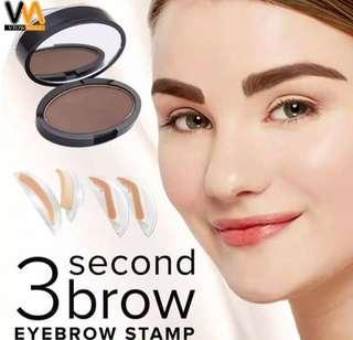 Eyebrow Stamp