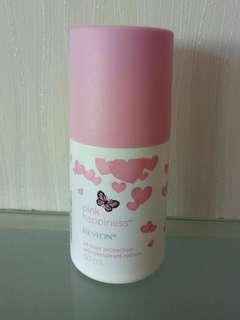 Revlon pink happiness 24hr Anti-perpirant roll-on