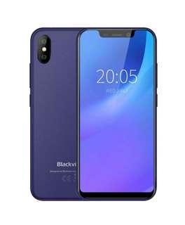 New ModeL Android Phone Blackview Brand