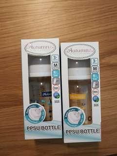 Autumnz ppsu bottle 240ml