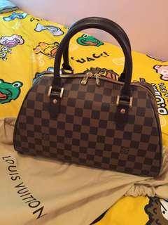 LV Bag - 100%real 95%new