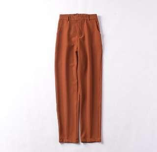FREE POSTAGE HIGH WAIST PANTS