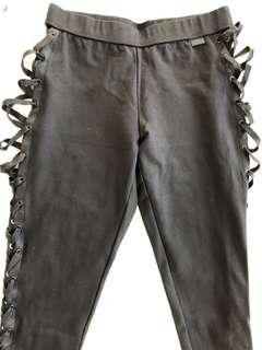 Rihanna Fenty tights
