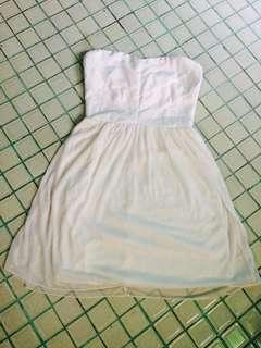 For kids tube dress