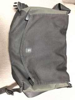 Crumpler Messenger (Pre-Loved)