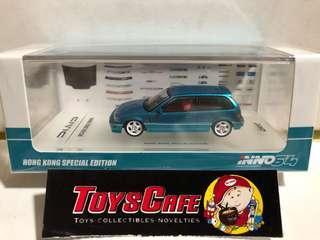 Inno64 Honda Civic EF9 ( HK Exclusive)